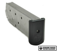 Ruger P345 Factory Magazine 8 Round .45 ACP Mag-Stainless (90230)