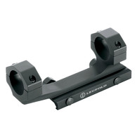Leupold Mark 2 IMS 30mm Integral Mounting System-Matte Black (110291)
