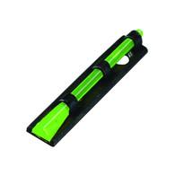HIVIZ TriComp Interchangeable Front Bead Replacement Shotgun Sight (PM2003)
