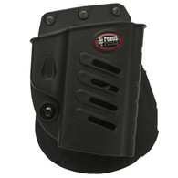 Fobus Paddle Holster For Select Beretta/S&W/FN/Browning/Remington-RH (PX4)