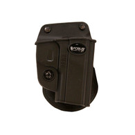 Fobus Paddle Holster For Select Kimber, Sig Sauer, Springfield-Right Hand (KMSG)