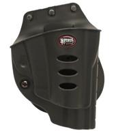 Fobus Evolution Paddle Holster For Ruger GP100 Revolver-Right Hand (RUGP)