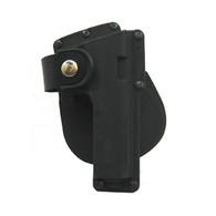 Fobus Tactical Paddle Holster For Select Glock/Taurus/S&W-Right Hand (GLT19)
