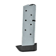 Kimber MICRO 9 Magazine 9mm 7 Round Factory Extended Mag-Stainless (1200506A)