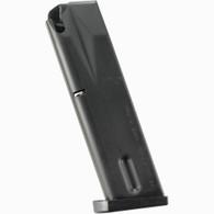 Beretta 92FS Factory Magazine 15 Round 9mm Mag (JM92HCB)