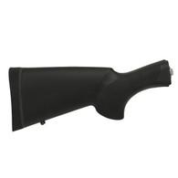 "Hogue Remington 870 Overmolded Shotgun Stock-12"" LOP-Black (08730)"