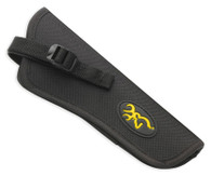 Browning Buck Mark Holster With Mag Pouch-Black  (12902012)