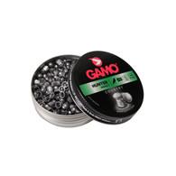Gamo Hunter Pellets .22 Caliber Lead Pellets-Tin of 250 (632052554)