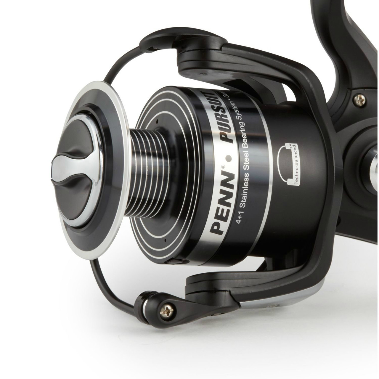 Fishing Reel 1292958 Penn Pursuit II 4000