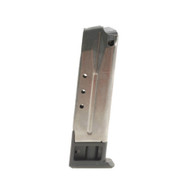 Ruger KP89/93/94/95 Factory Magazine 9mm 10 Round Mag-Stainless (90098)