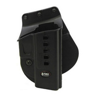 Fobus Evolution Paddle Holster For Sig Sauer P320/250/250C-Right Hand (SG250)