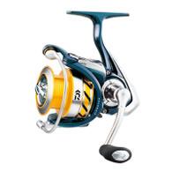 Daiwa RG-AB 2500 Spinning Reel FW/SW M/ML Action 5.6:1  (RG2500H-AB-CP)