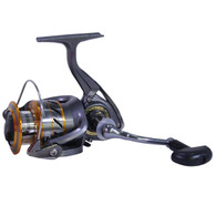 Daiwa Crossfire 3000 Spinning Reel-FW/SW M/ML 5.3:1 (CROSSFIRE3000-CP)