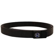 "Hogue Black Composite/Velcro Inner/Outer Belt Set 1.5"" x 36"", Black-50536"