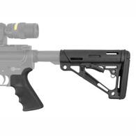Hogue AR-15/M-16 Kit Black Rubber-15056