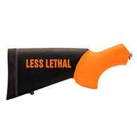 "Hogue Winchester 1300 Less Lethal Overmolded Stock 12"" Length of Pull, Orange-03050"