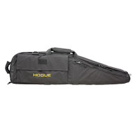 Hogue Hogue Gear Single Rifle Bag Medium, Front Pocket and Handles, Black-59350