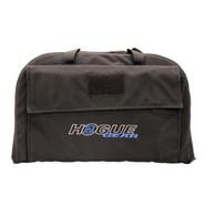 Hogue HG Pistol Bag Front Pocket 6 Mag, Large, Black-59260