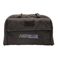 Hogue HG Pistol Bag Front Pocket 6 Mag, Large, Black-59260