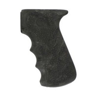 Hogue AK-47 Rubber Grip w/Finger Grooves Ghillie Green-74881