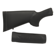 """Hogue Rubber Overmolded Stock for Remington 870 Kit, 12"""" Length of Pull-08732"""
