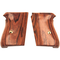 Hogue Walther PPK Grips Kingwood-02610