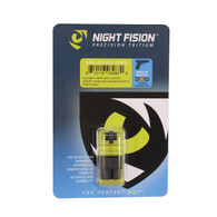 Night Fision Perfect Dot Tritium Night Sight Set For S&W M&P (SAW-201-007-OGZG)
