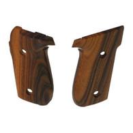 Hogue Sig P228/P229 Grips Wood Grips Pau Ferro-28310