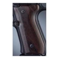 Hogue Beretta 92 Grips Rosewood-92910
