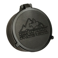 "Butler Creek Flip Open Scope Obj Lens Cover-58.7mm/2.310"" OBJ, Size 43 (30430)"