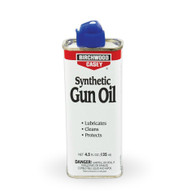 Birchwood Casey Synthetic Gun Oil-4.5 fl oz Spout Can (44128)