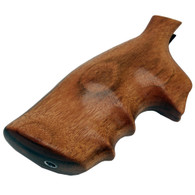 Hogue S&W N Frame Round Butt Grips Goncalo Alves Convert-25202