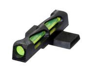 HIVIZ Sig Sauer P-Series Stamped Slide #6 Front Sight-Red/Grn/Wht (SG2015)