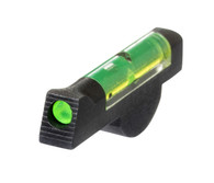 HIVIZ Smith & Wesson J Frame Front Sight-Green (SW1001-G)