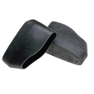 HIVIZ Slip-On Recoil Pad-Medium-Black (SP-M)