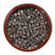 GAMO .177 Cal Match Pellets-Lead Free-Flat Nose-Tin of 150 (632002654)