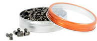 GAMO .22 Cal Whisper Hunting Pellets-Tin of 100 (632272354)