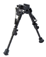 "Caldwell Picatinny Rail XLA Fixed Bipod 6""-9""-Black (110140)"