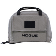 Hogue HG Pistol Bag Front Pocket Flat Dark Earth, Medium-59253