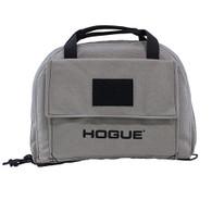 Hogue HG Pistol Bag Front Pocket Flat Dark Earth, Medium-59253