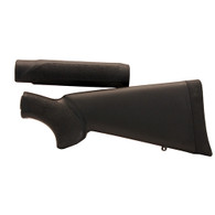 Hogue Mossberg 500 20 Gauge OverMolded Stock w/Forend 05017