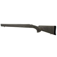 Hogue Howa 1500/Weatherby Short Action Stock Standard Barrel Full Bed Block Ghillie Green-15802
