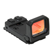 VISM FlipDot Red Dot Reflex Sight For Glock MOS Pistols (VDFLIPGLO)