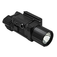 VISM Pistol CREE LED Flashlight With Strobe-Picatinny Mount (VAPTF)