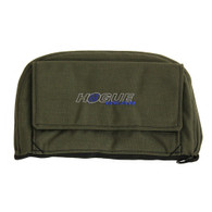 Hogue HG Pistol Bag Front Pocket Small, OD Green-59231