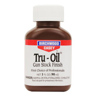 Birchwood Casey TRU-OIL Gun Stock Finish-3 fl oz Bottle (23123)