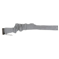 "Allen Silicone Treated Gun Sock For Guns Up To 52""-Gray-Pack of 3 (13130)"
