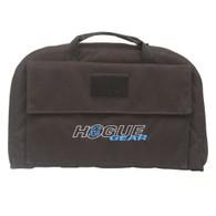 Hogue HG Pistol Bag with Front Pocket and Handles Large, Black-59270