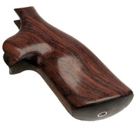 Hogue Taurus Medium & Large Square Frame Butt Grip Rosewood-66910