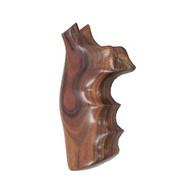 Hogue Wood Grips Pau Ferro Ruger Redhawk-86300